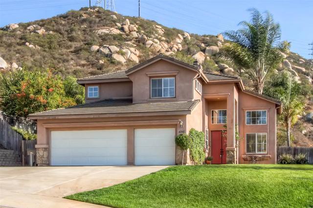 8281 E County, El Cajon, CA 92021