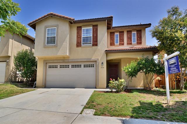 5974 Vista San Isidro, San Diego, CA 92154