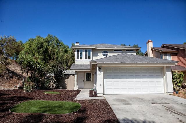 2588 Manzana Way, San Diego, CA 92139