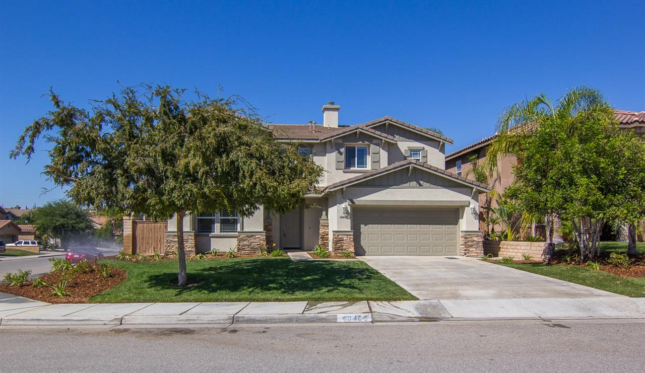 40465 Erica Ave, Murrieta, CA 92562