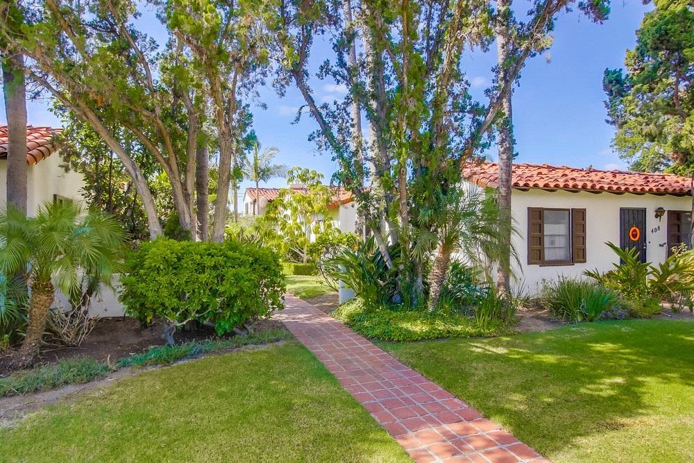 414 G Avenue, Coronado, CA 92118