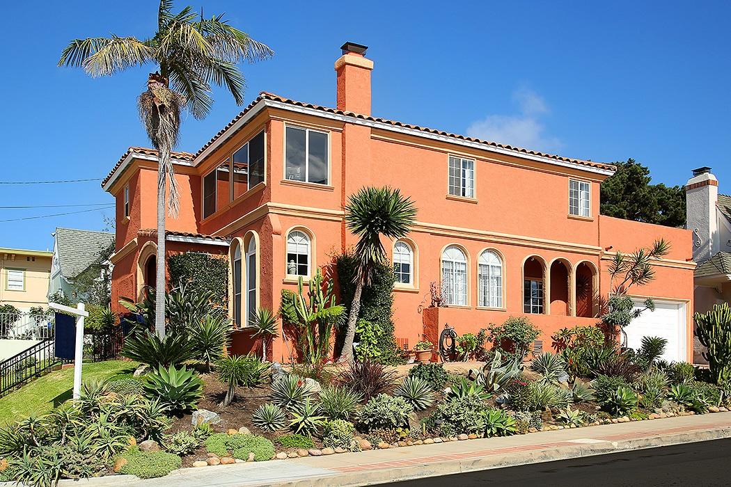 3903 Alameda Place, San Diego, CA 92103