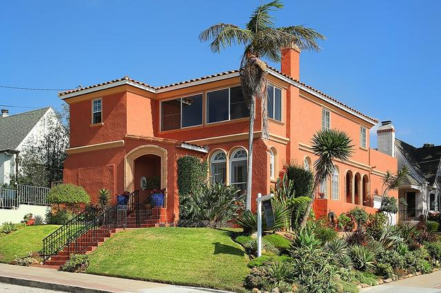 3903 Alameda Pl, San Diego, CA 92103