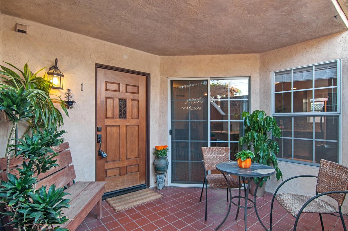 4789 35th Street #1, San Diego, CA 92116
