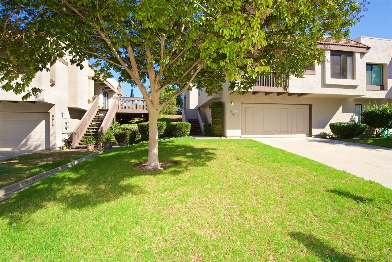 6623 Reservoir Court, San Diego, CA 92115