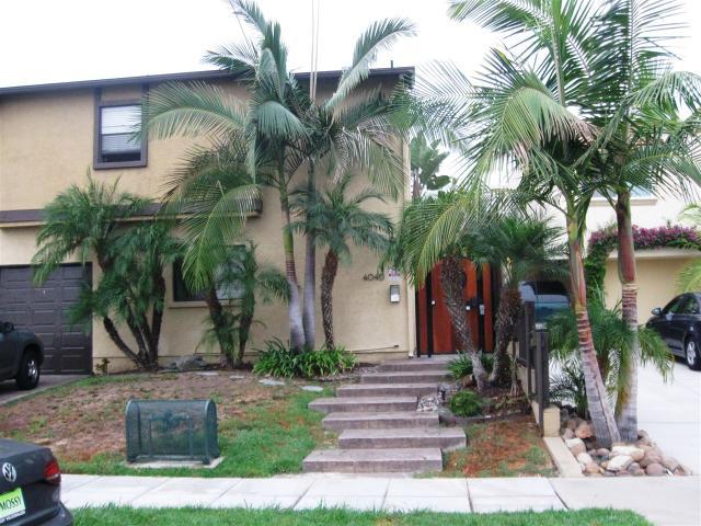 4046 Iowa St #4, San Diego, CA 92104