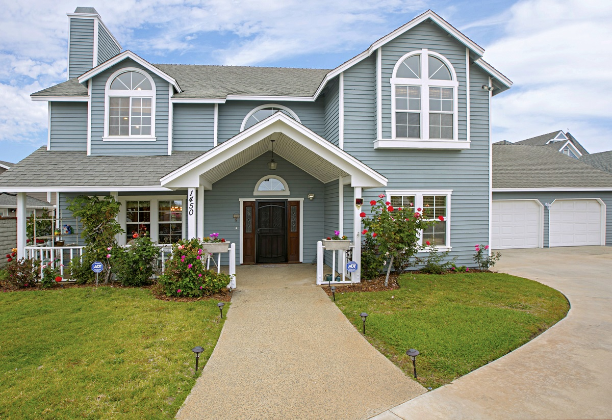 1450 Ridgeway, Oceanside, CA 92054