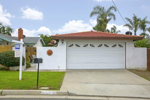 1605 Grandview, Oceanside, CA 92054