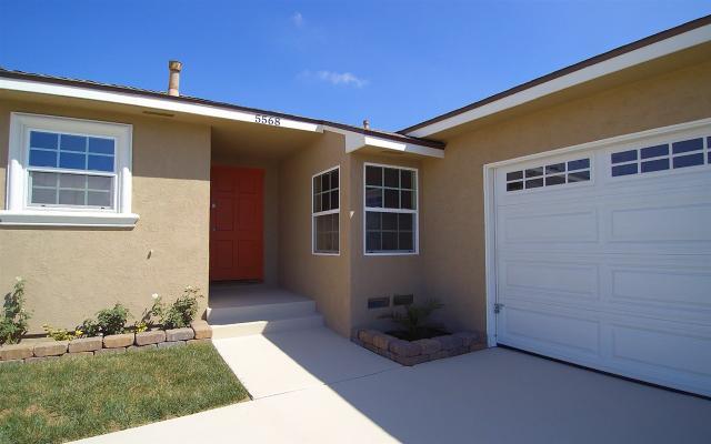 5568 Elgin Ave, San Diego, CA 92120