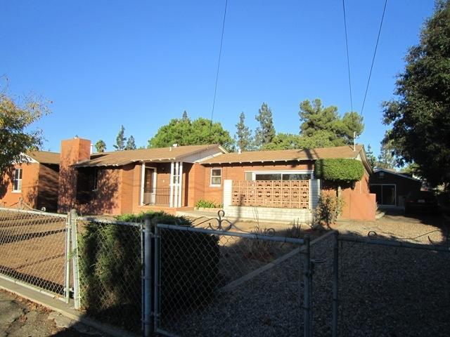 5549 Lesa Rd, La Mesa, CA 91942