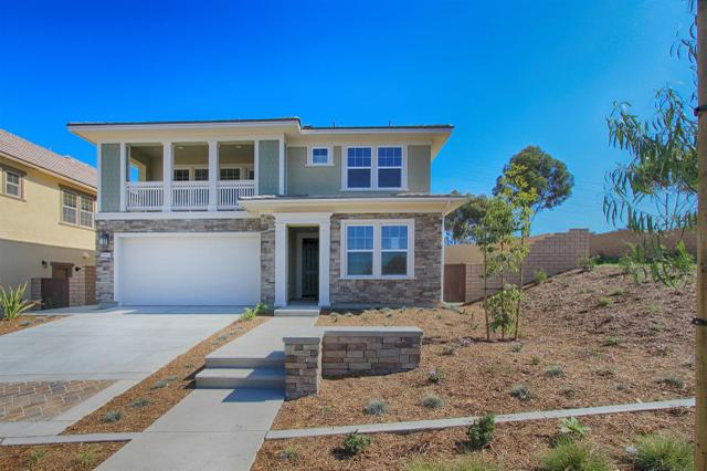 13933 Centella Way #LOT 33, San Diego, CA 92130
