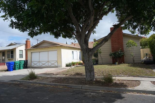 6871 Ballinger, San Diego, CA 92119
