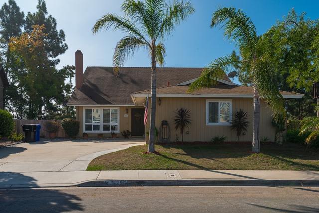 11225 Socorro, San Diego, CA 92129