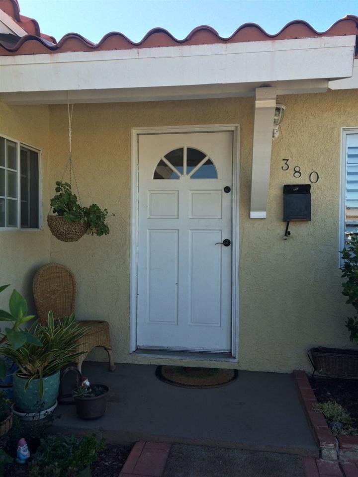380 Northgate Street, San Diego, CA 92114
