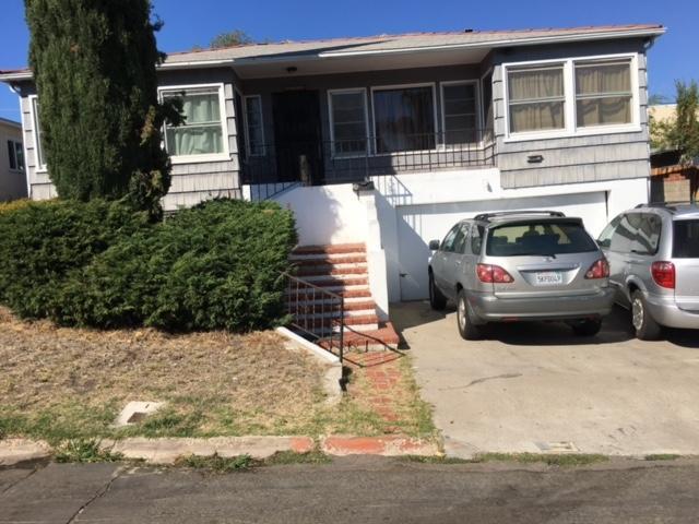 6034 Carol, San Diego, CA 92115