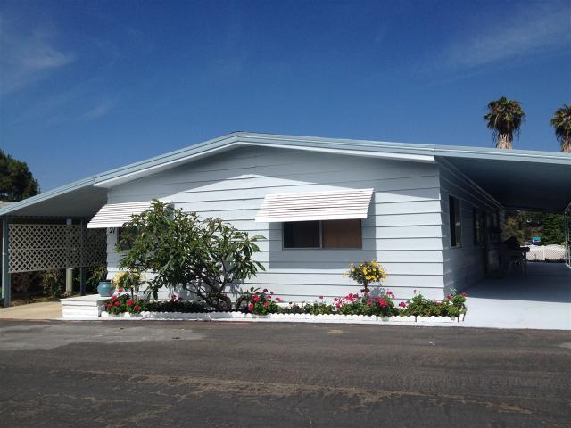 350 N El Camino Real #21, Encinitas, CA 92024