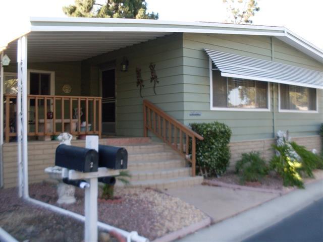 276 N El Camino Real Space #1, Oceanside, CA 92058