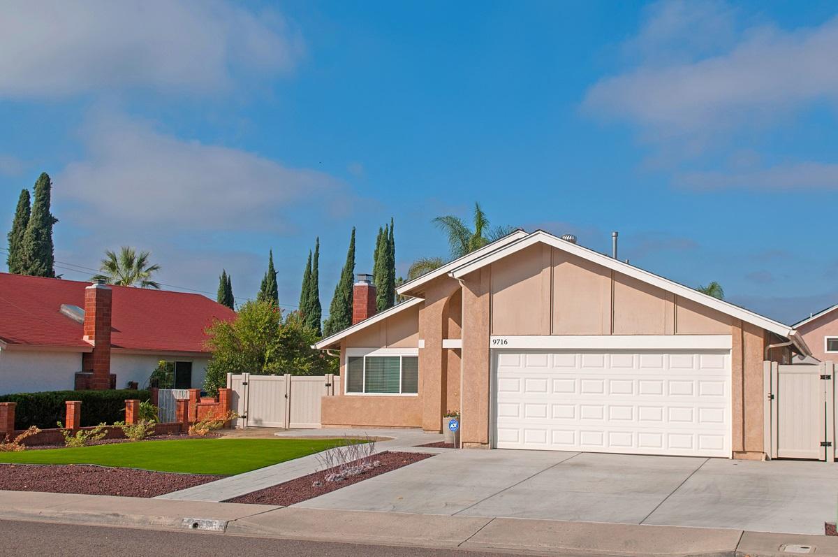 9716 Notnil, Santee, CA 92071