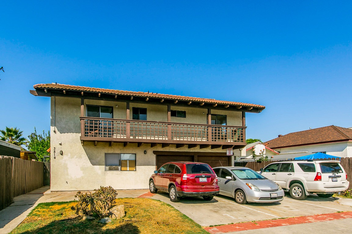 3814 Cherokee Avenue #4, San Diego, CA 92104