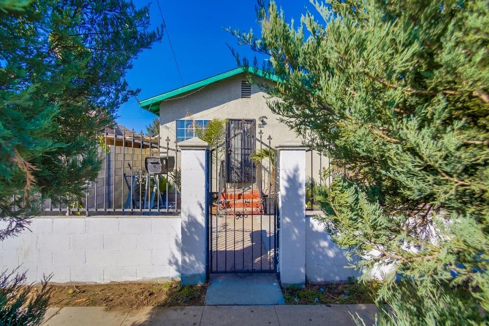 548 S 33rd Street, San Diego, CA 92113
