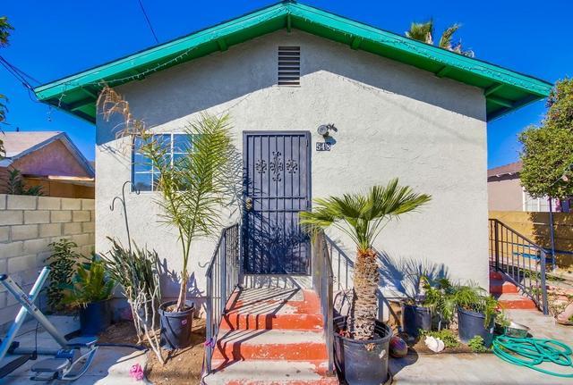 548 S 33rd St, San Diego, CA 92113