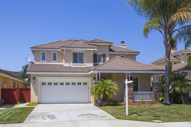 520 Peach Way, San Marcos, CA 92069