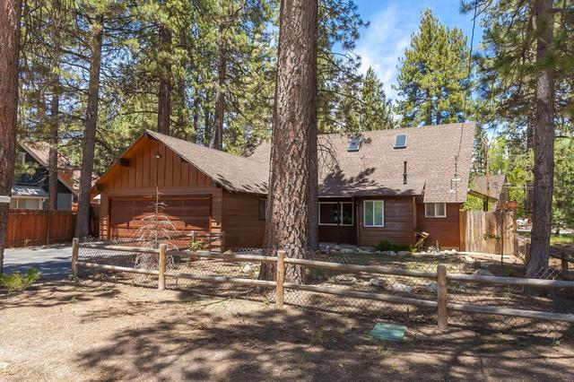 39230 Peak Ln, Big Bear Lake, CA 92315