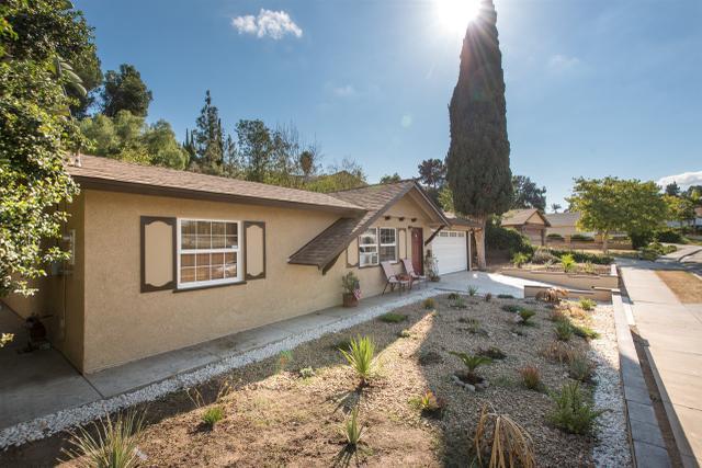 243 Parkbrook St, Spring Valley, CA 91977