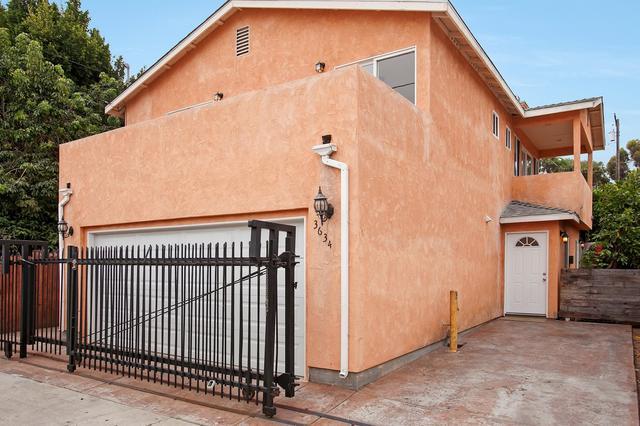 3632-3634 Birch, San Diego, CA 92113