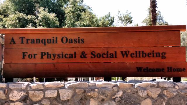1010 Palm Canyon Dr #120, Borrego Springs, CA 92004