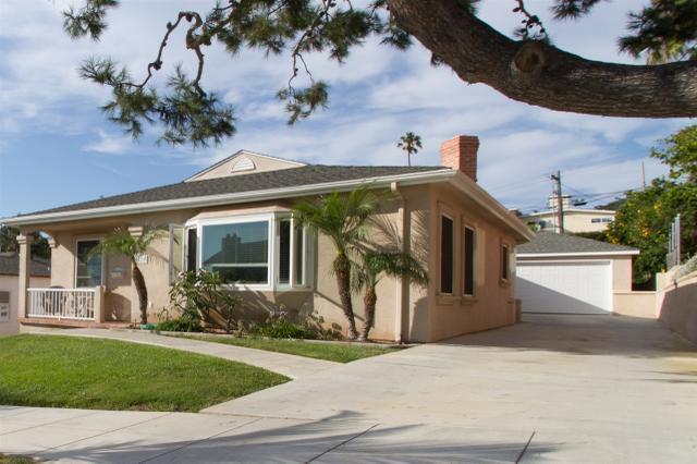4420 Pescadero Ave, San Diego, CA 92107