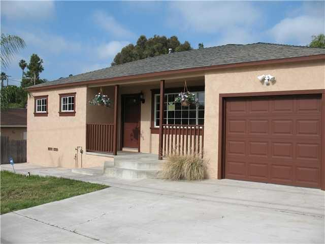 437 Kempton, Spring Valley, CA 91977