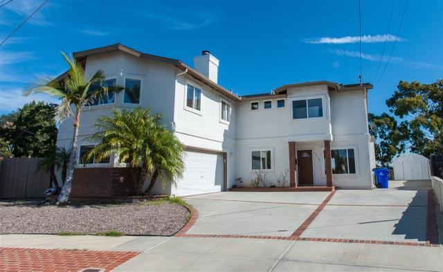 4343 Lodi Ct, San Diego, CA 92117