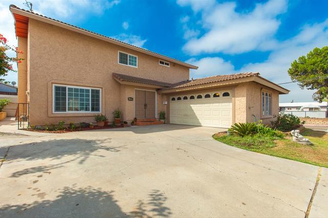 95 Palomar St, Chula Vista, CA 91911