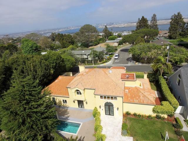 3616 Rosecroft Ln, San Diego, CA 92106