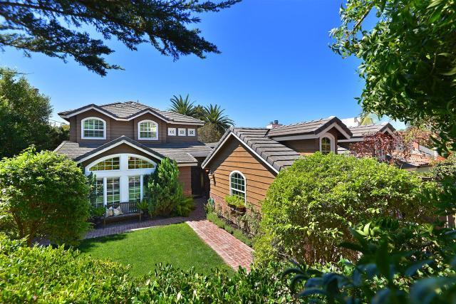 5784 Bellevue Ave, La Jolla, CA 92037