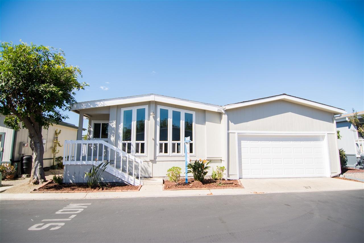 9255 N Magnolia #317, Santee, CA 92071