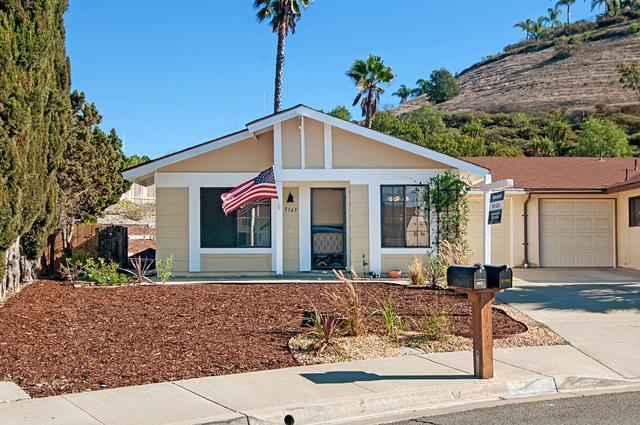5165 El Secrito, Oceanside, CA 92056