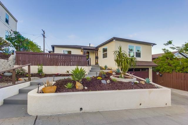 716 W Upas, San Diego, CA 92103