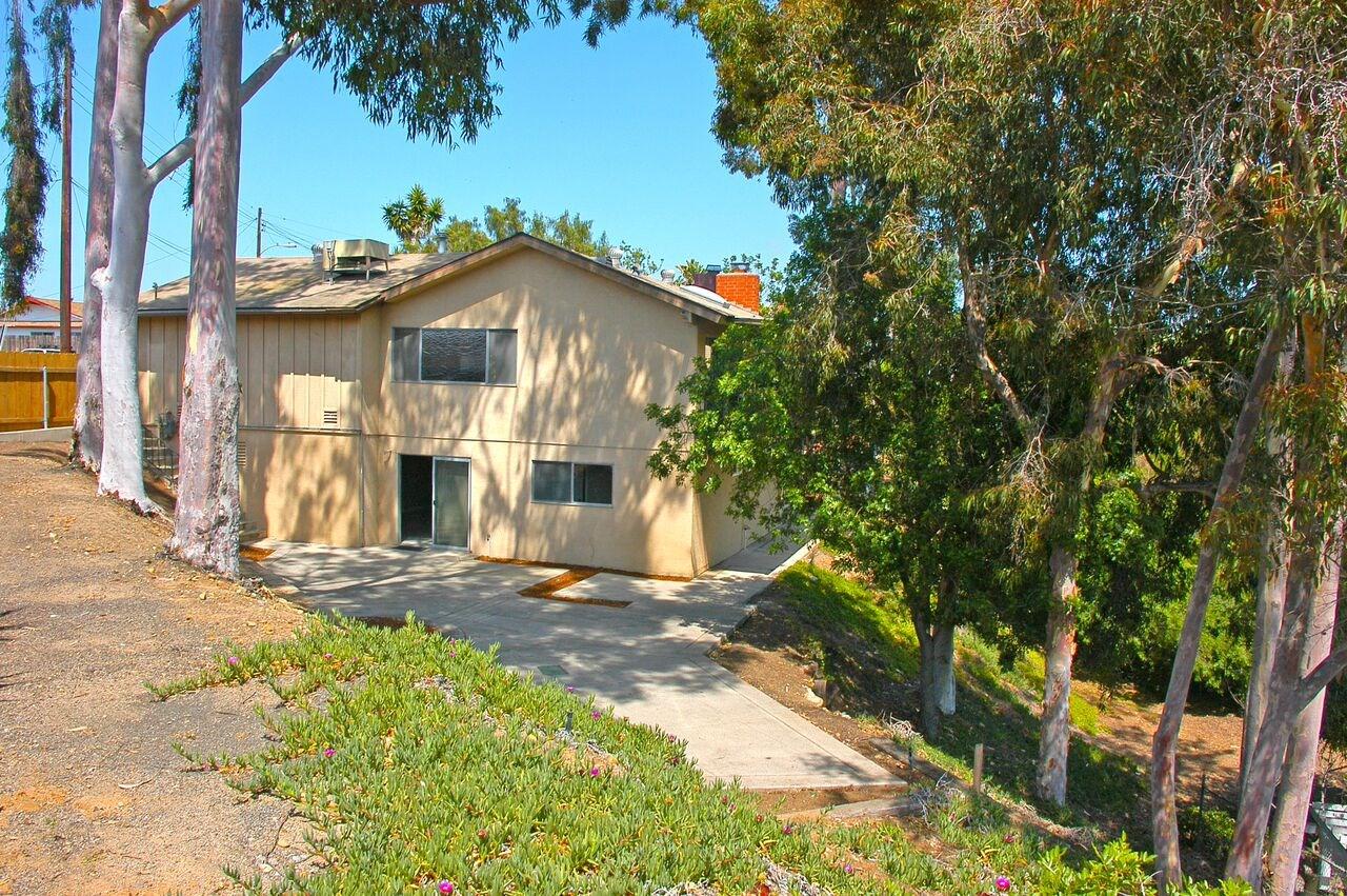 5511 Mount Aconia Drive, San Diego, CA 92111