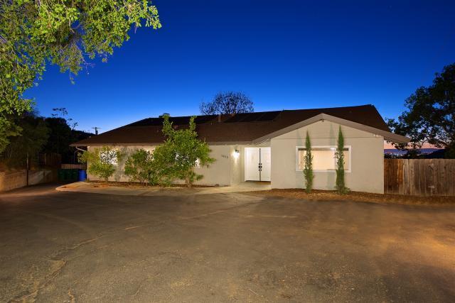 1665 Grove Rd, El Cajon, CA 92020