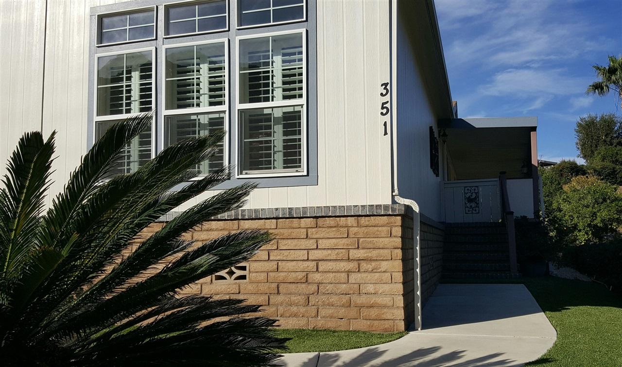 8975 Lawrence Welk Drive #351, Escondido, CA 92026