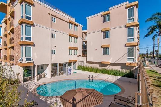 4111 Illinois St #203, San Diego, CA 92104