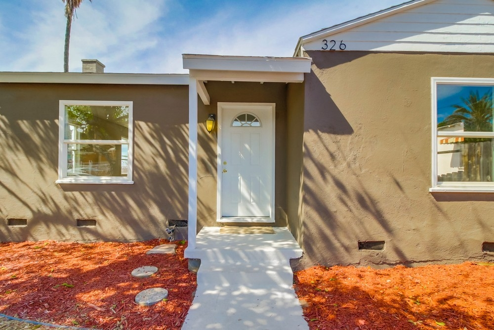 326 Thrush Street, San Diego, CA 92114