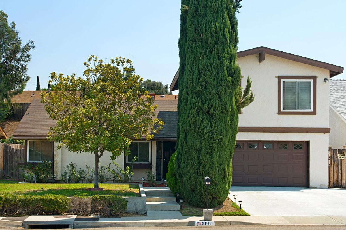 500 Kurdson, Spring Valley, CA 91977