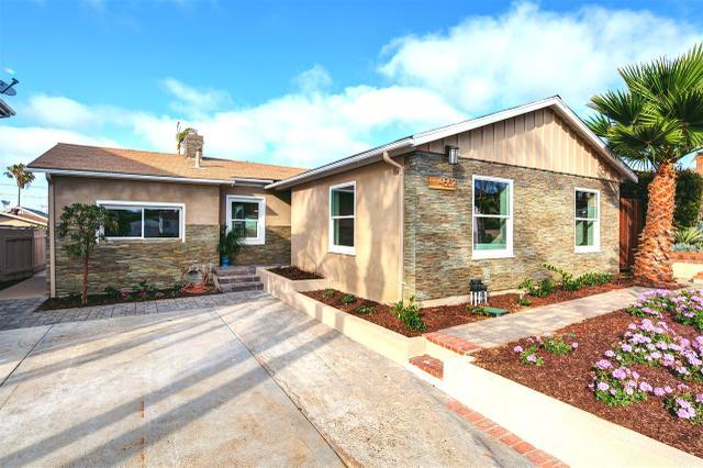 4552 Saratoga Ave, San Diego, CA 92107