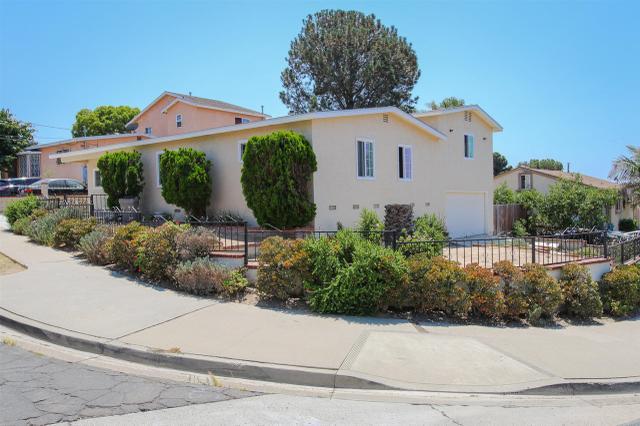2106 Calle Serena, San Diego, CA 92139