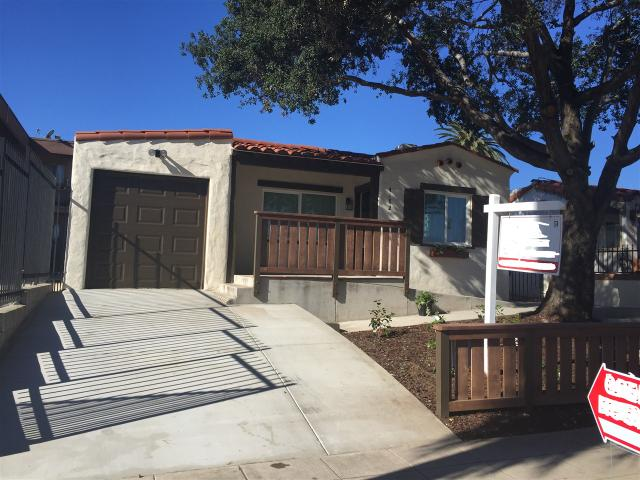 4182 48th St, San Diego, CA 92105