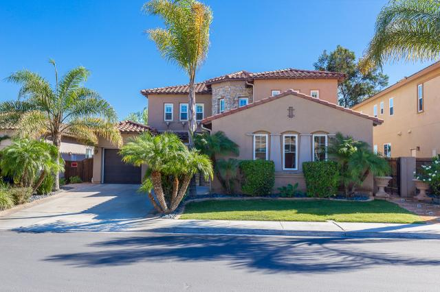 724 Crooked Path Pl, Chula Vista, CA 91914