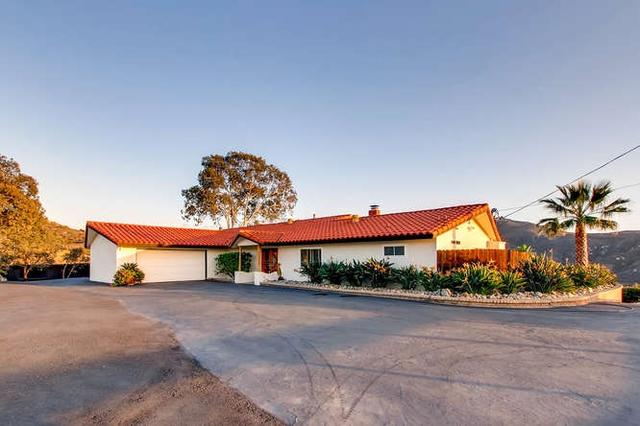 3271 Star Acres Dr, Spring Valley, CA 91978